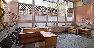 施設の案内画像_お風呂